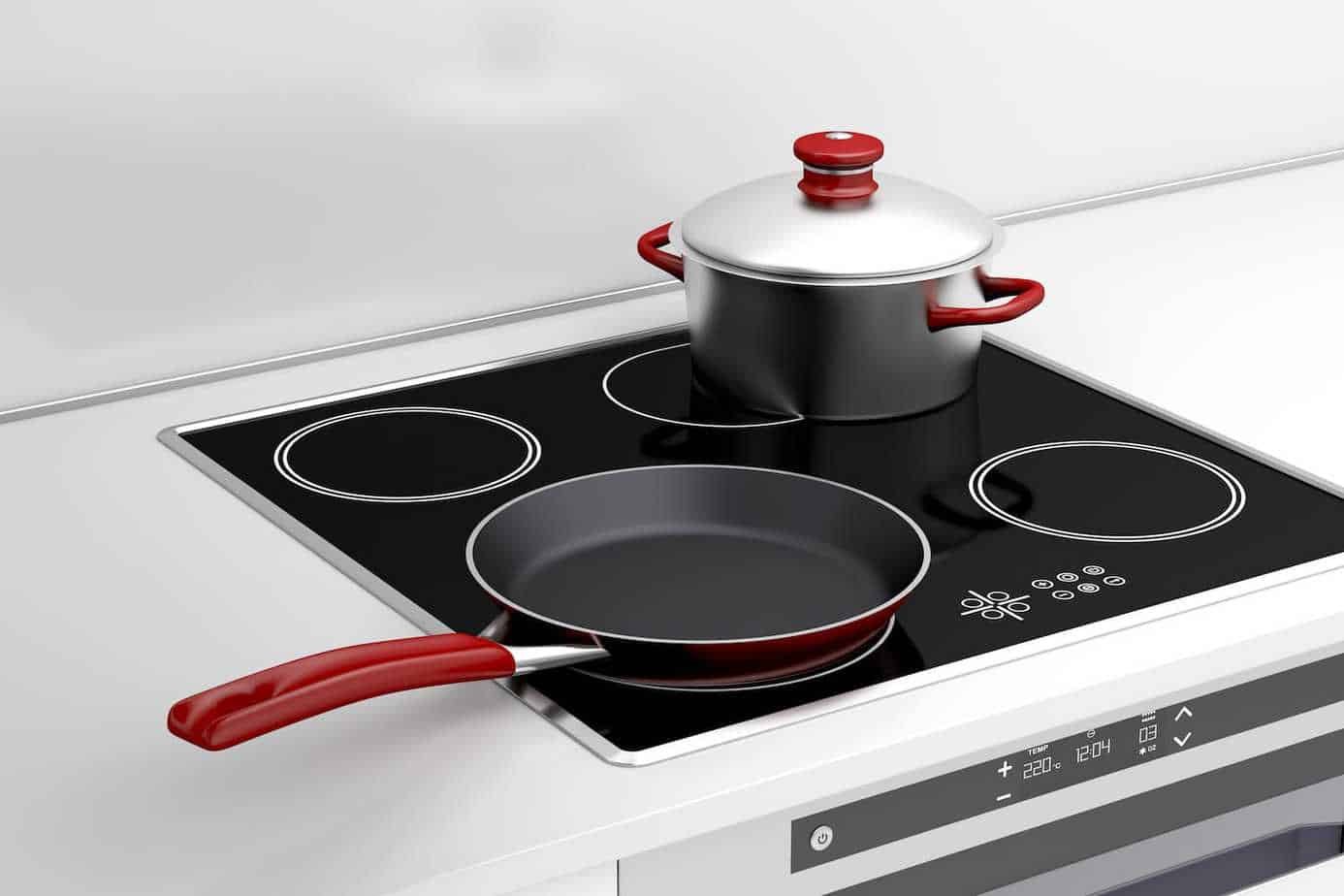 Induction Cooking Basics
