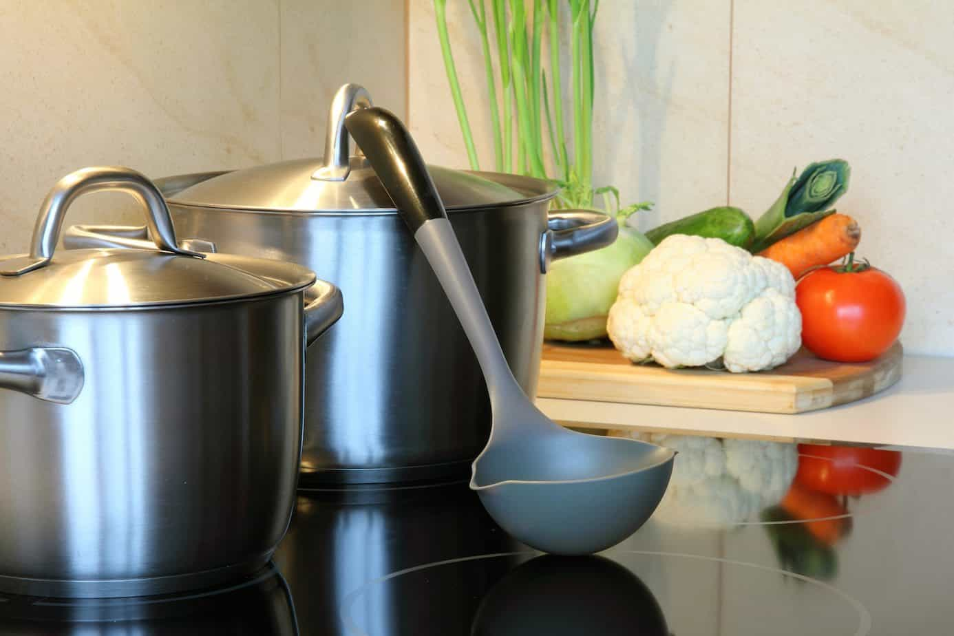 induction cookware sets