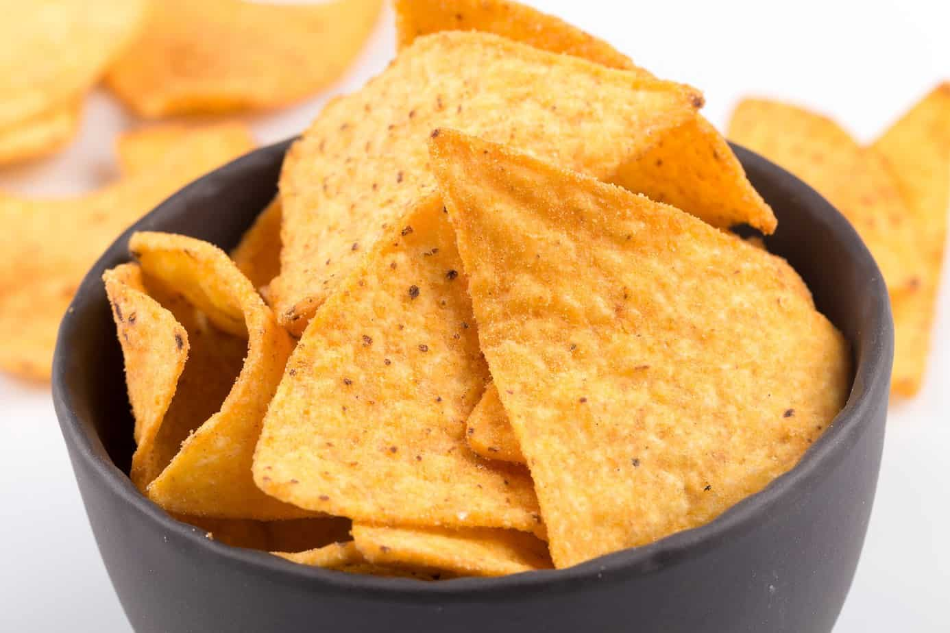 The Corn Chip
