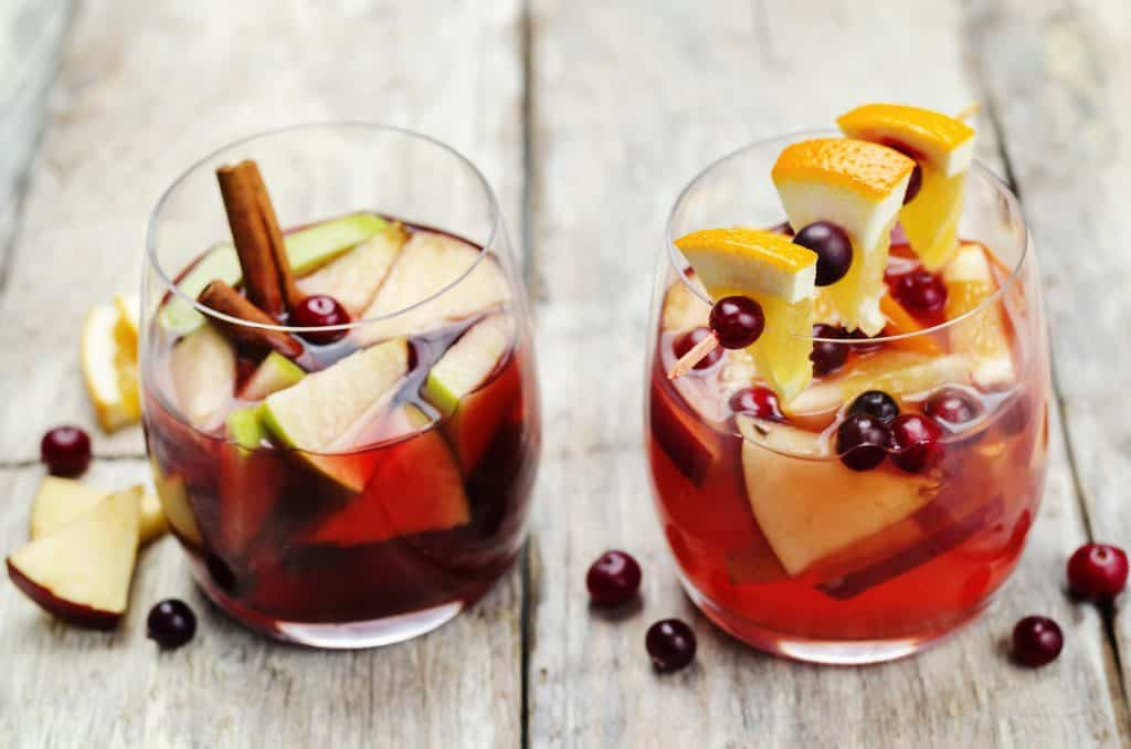 Tips On Serving Your Sangria