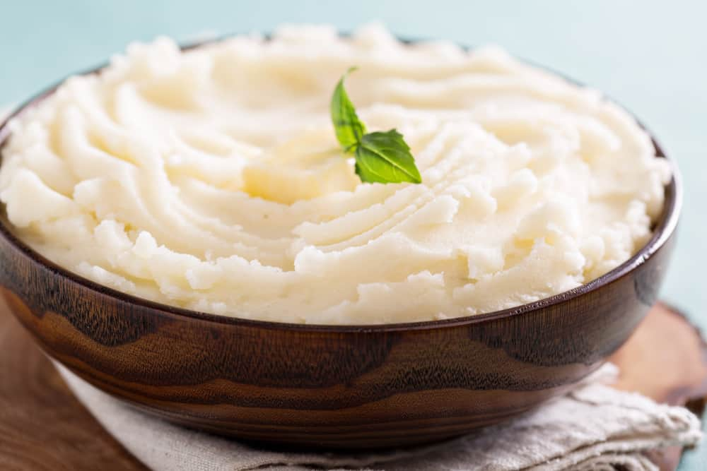How To Reheat Mashed Potatoes
