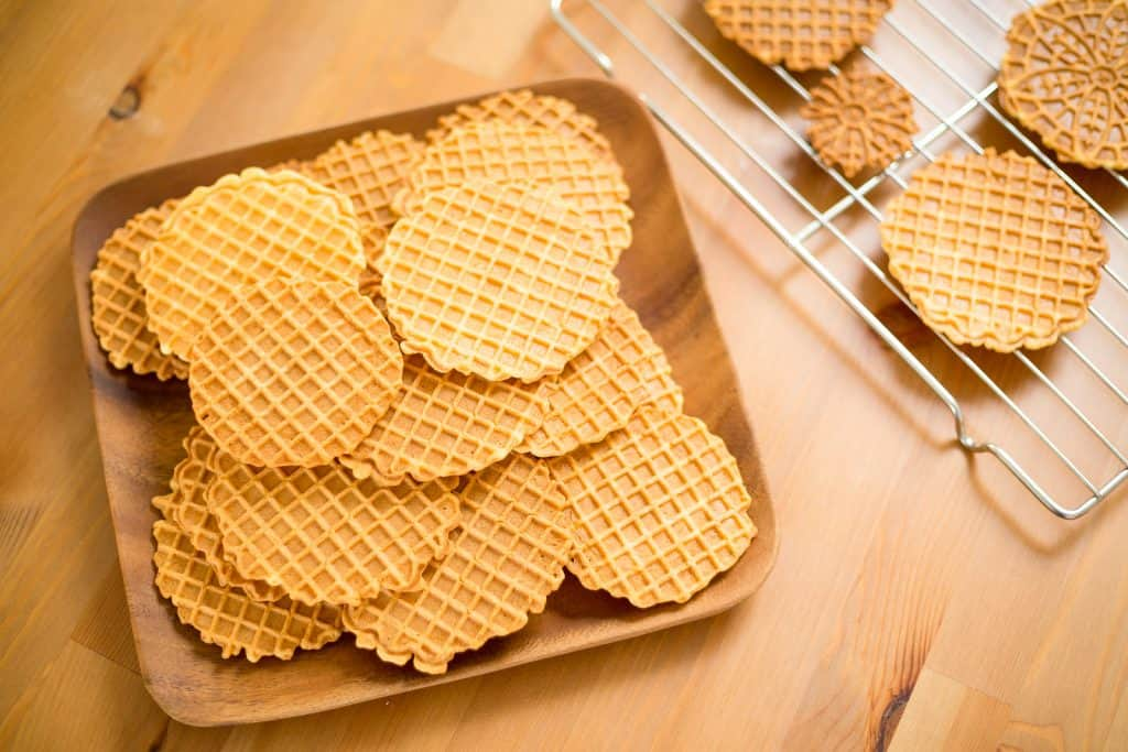 Buying a Pizzelle Maker