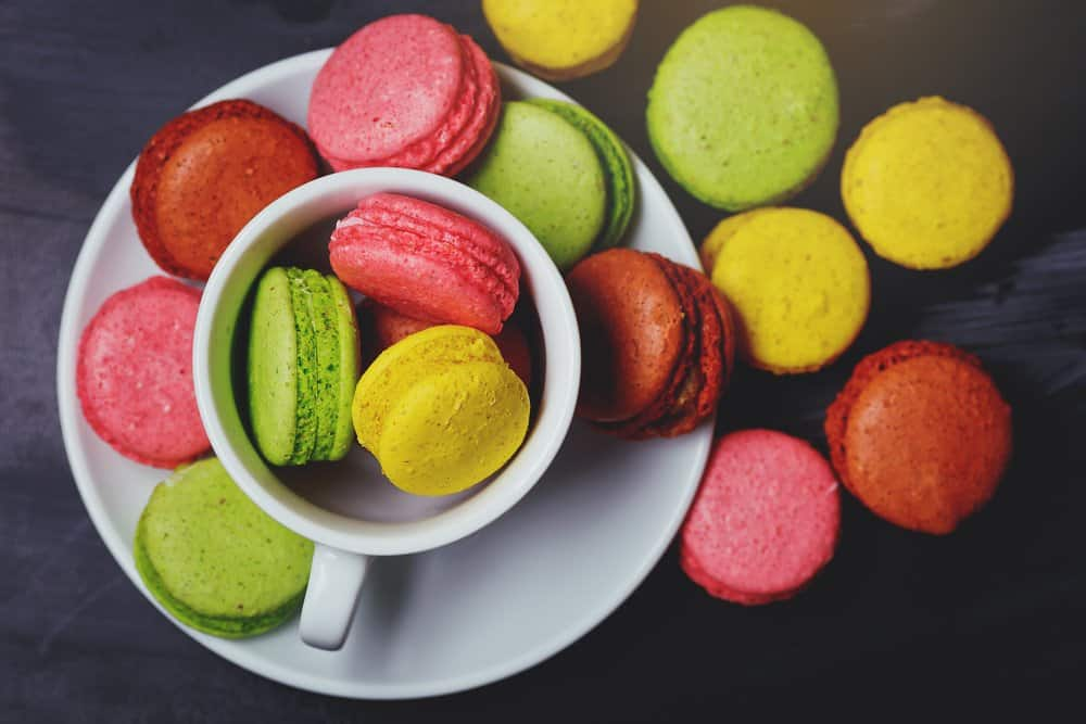 What are Macarons