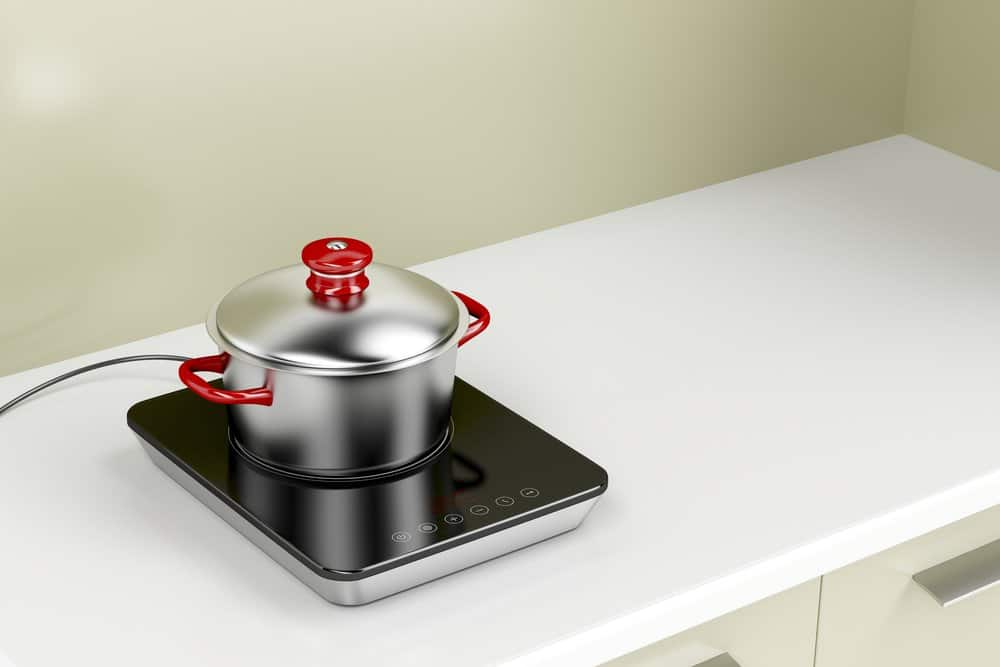 Buying a Portable Induction Cooktop