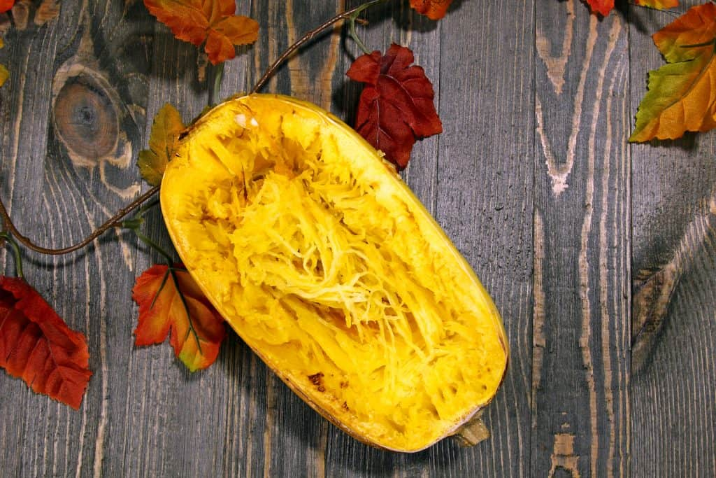What Is Spaghetti Squash