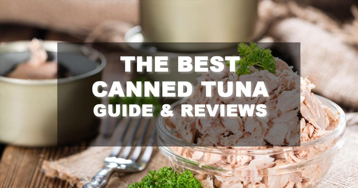 Best Canned Tuna