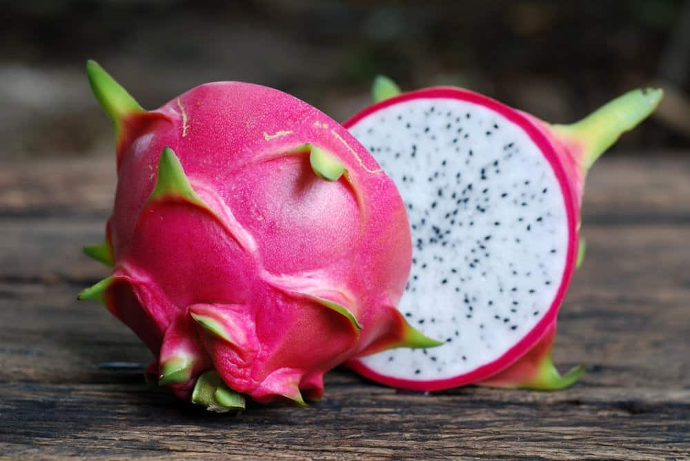 What Is Dragon Fruit